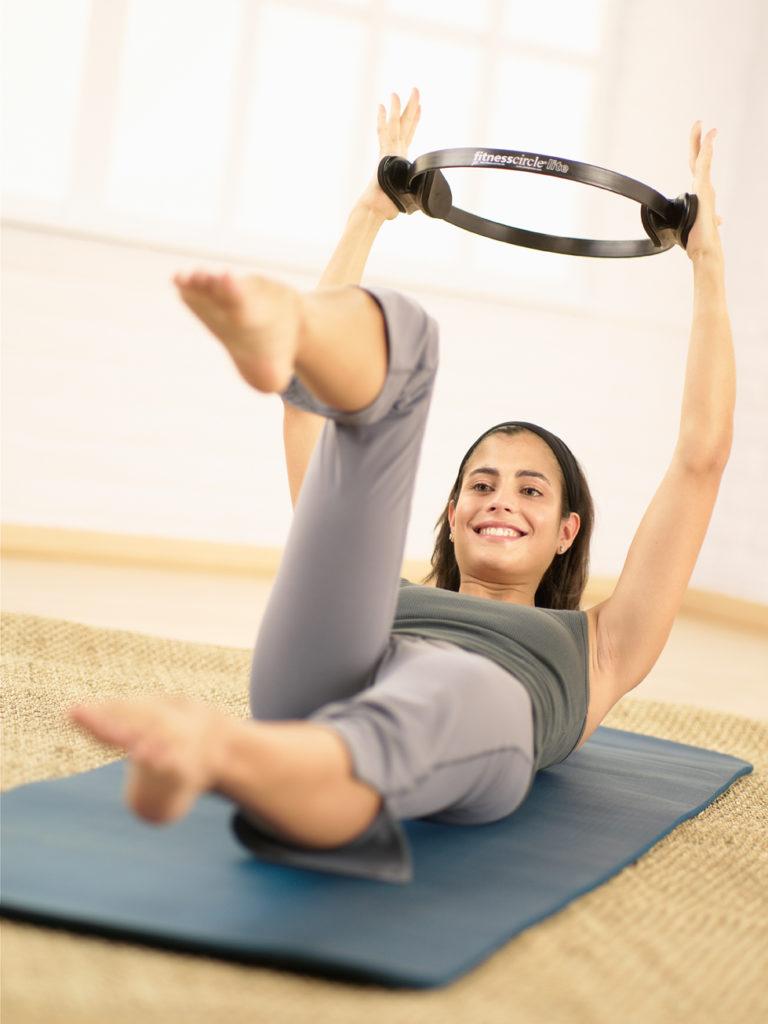 Halo Mat Pilates